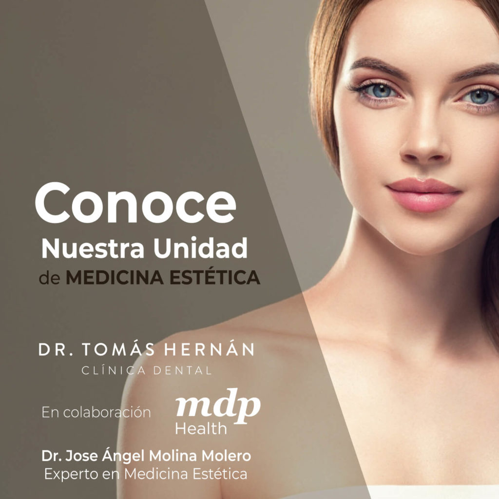 implantes dentales madrid medicina estética